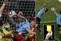 Pengertian Handsball Adalah Macam - Macamnya Dalam Sepakbola