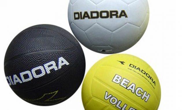 Ukuran Bola Lapangan Dalam Permainan Sepakbola Bola Voli Dan Bola Basket Perpustakaan Id