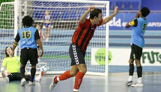 101+ Gambar Ukuran Lapangan Futsal Internasional HD