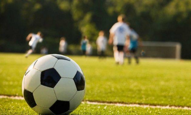 Macam Macam Istilah Sepak Bola Peraturan Permainan Sepakbola Perpustakaan Id