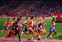 Pengertian Sejarah Atletik Dunia di Indonesia dan Cabang Cabangnya