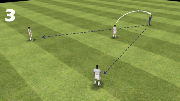 Teknik Cara Menyundul Bola atau Heading Dalam Sepakbola Akurasi Tinggi