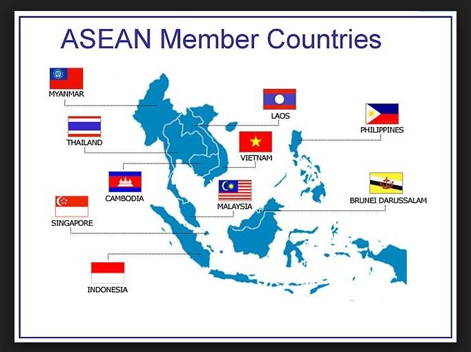 Pengertian ASEAN dan Tujuan ASEAN