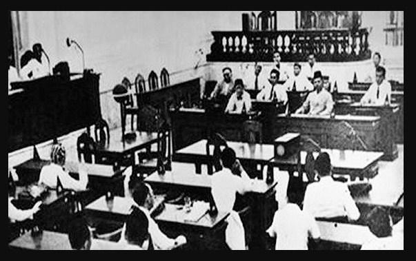Sejarah Pembentukan BPUPKI dan PPKI