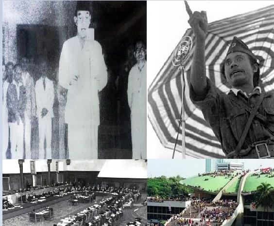 Peristiwa Bersejarah Nasional