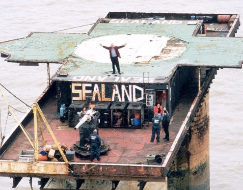Negara Sealand