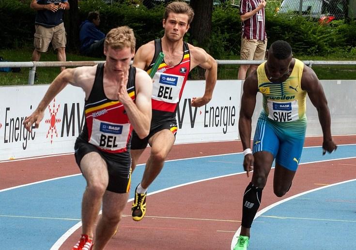 11 Cabang Olahraga Atletik Beserta Penjelasannya Perpustakaan Id