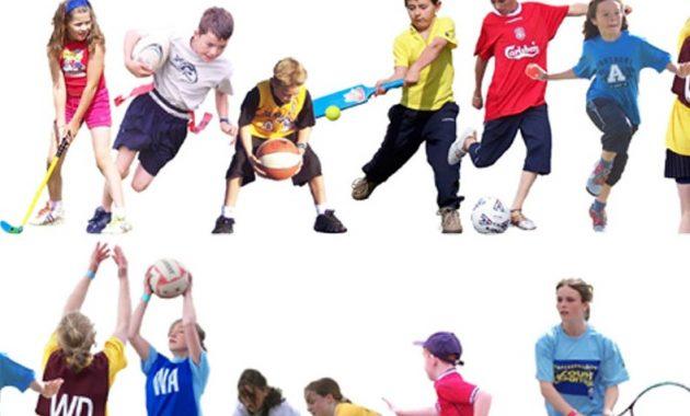 10 Cabang Olahraga Permainan Lengkap Dengan Penjelasannya