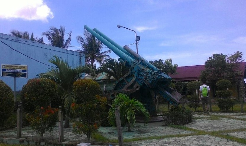 Peninggalan Jepang di Indonesia