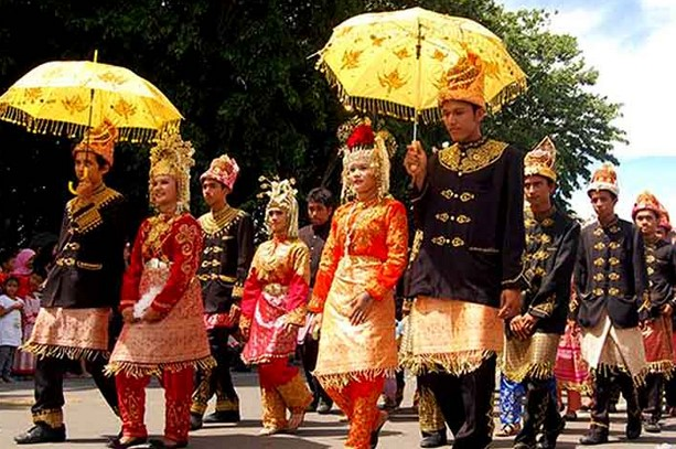 Adat Perkawinan Aceh