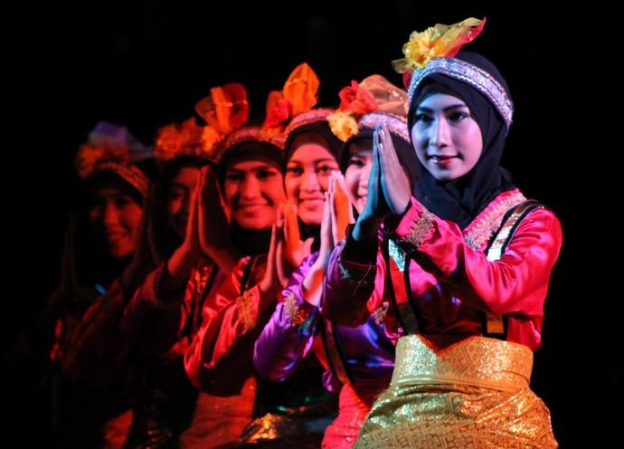 Kebudayaan Aceh