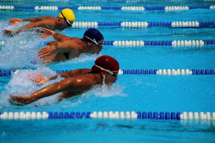 Olahraga Air Renang