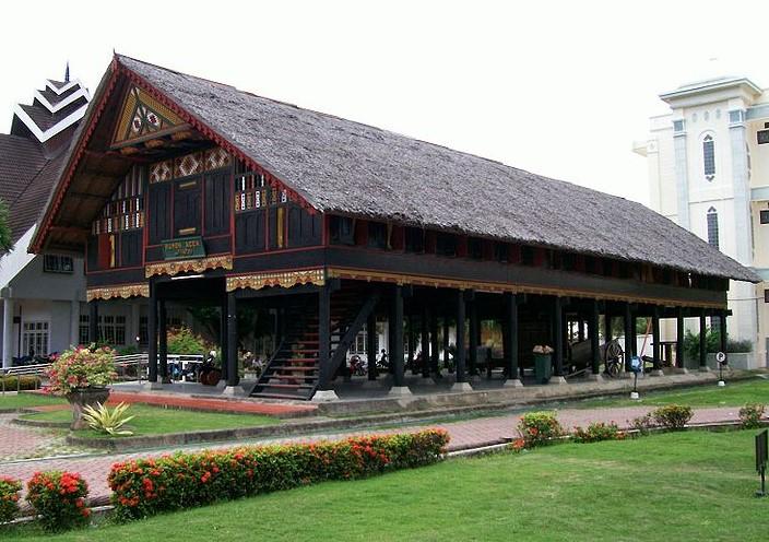 Kebudayaan Aceh Lengkap Beserta Gambar Dan Penjelasannya