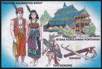 Kebudayaan Kalimantan Barat