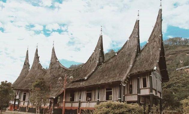 Kebudayaan Sumatera Barat Lengkap Beserta Gambar Dan Penjelasannya Perpustakaan Id