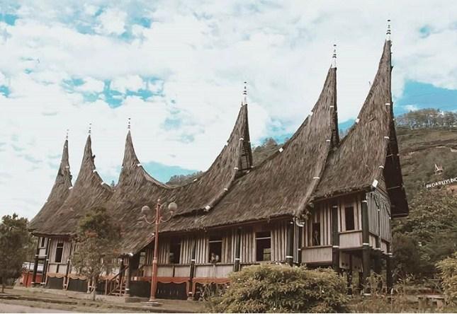 Kebudayaan Sumatera Barat