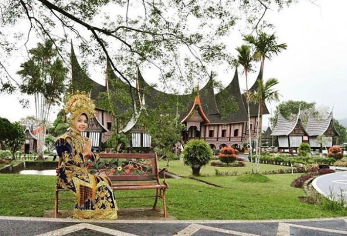 Kebudayaan Sumatera Barat Lengkap Beserta Gambar Dan Penjelasannya