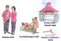 Kebudayaan Jawa Tengah