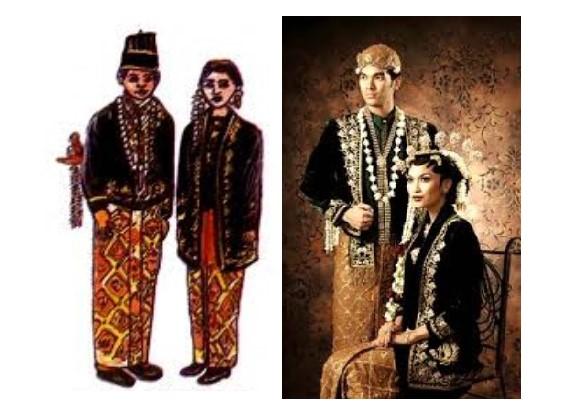 Kebudayaan Jawa Tengah Lengkap Beserta Pakaian dan Rumah ...