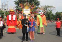 Pakaian Adat Jakarta