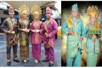 Pakaian Adat Riau