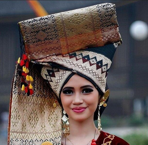 101 Foto Baju Adat Minang Bundo Kanduang Paling Unik