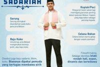 Baju Adat Betawi