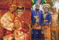 Pakaian Adat Sulawesi Tenggara