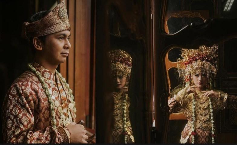 pakaian adat mandailing sumatera utara
