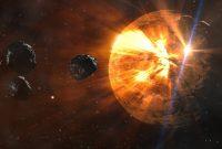 Perbedaan Komet dan Asteroid