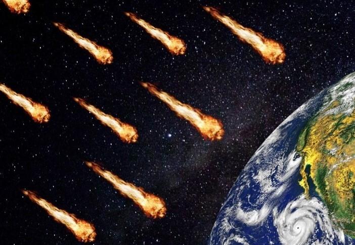 Meteor Adalah