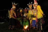 Tari Balia Sulawesi Tengah