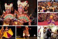 Tarian Bali