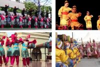 Tarian Banten