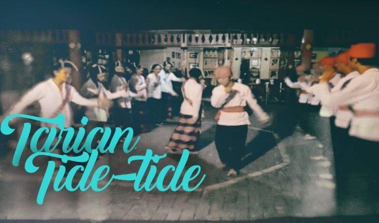 Tari Tide Tide