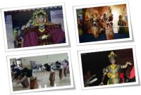 Tarian Sumatera Selatan