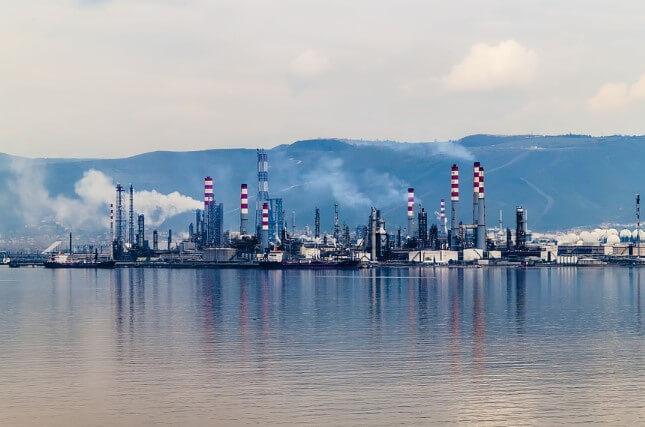 Gas Alam
