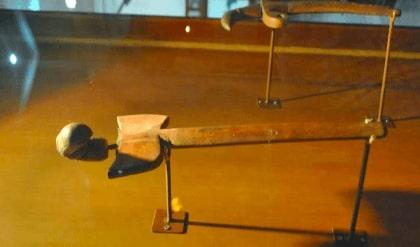 Senjata Tradisional keris bengkulu