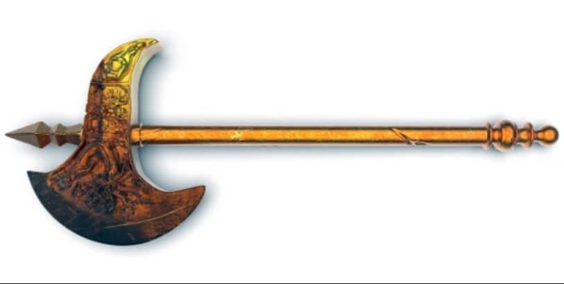 Kandik Senjata Tradisional Bali