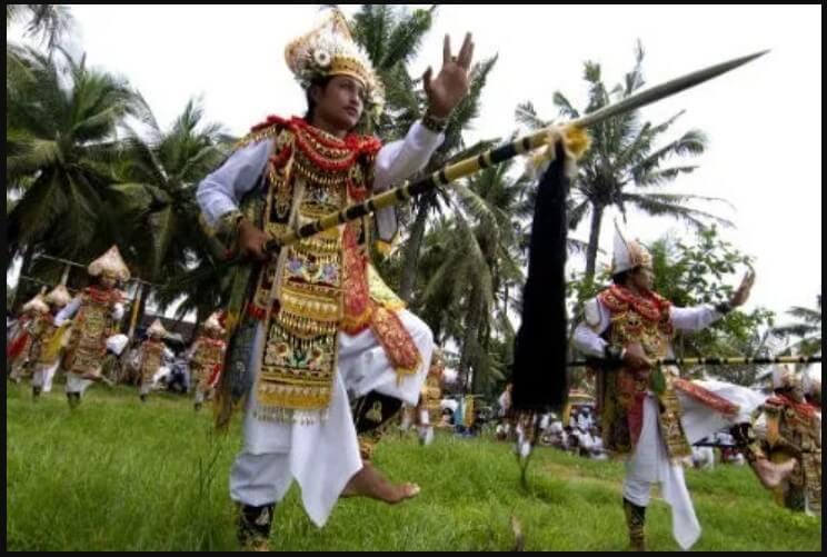 Tombak Bali