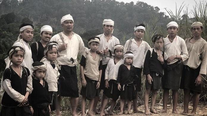 Adat Istiadat Suku Baduy