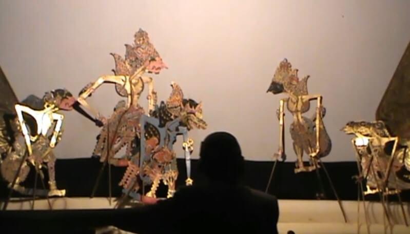 Kebudayaan Suku Jawa