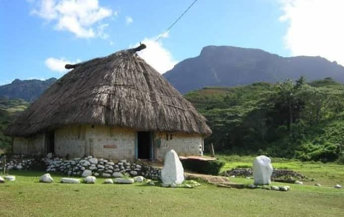 Rumah Ebai Papua