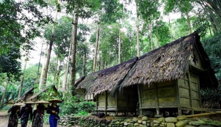 Sejarah Suku Baduy