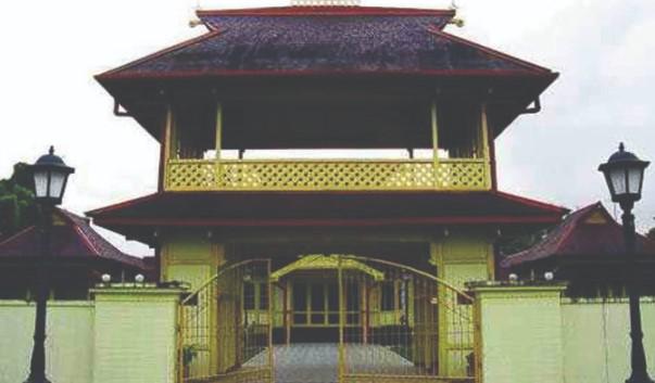 Kerajaan Wijayapura