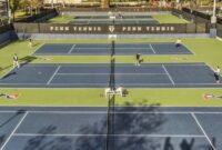 Tenis Lapangan